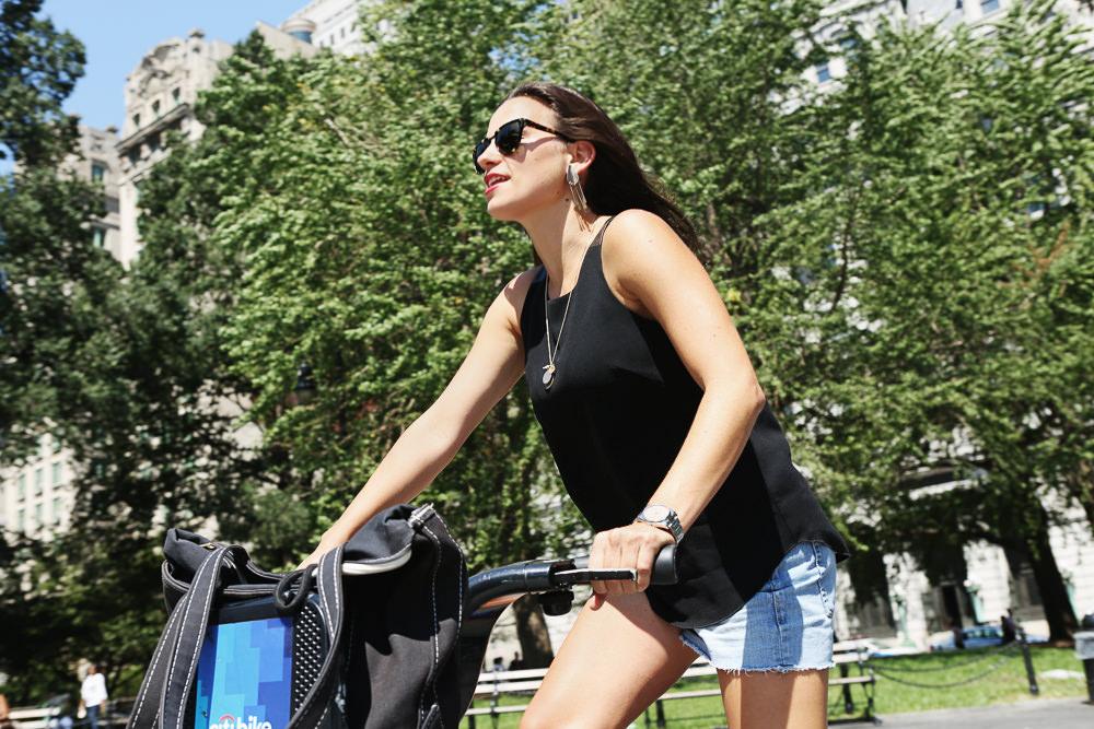Citi Bike Is The New Blowout
