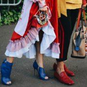 Derek Warburton Featured on Ukraine Vogue for Paris Fashion Week