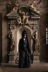Mr. Warburton Magazine Diane Pernet