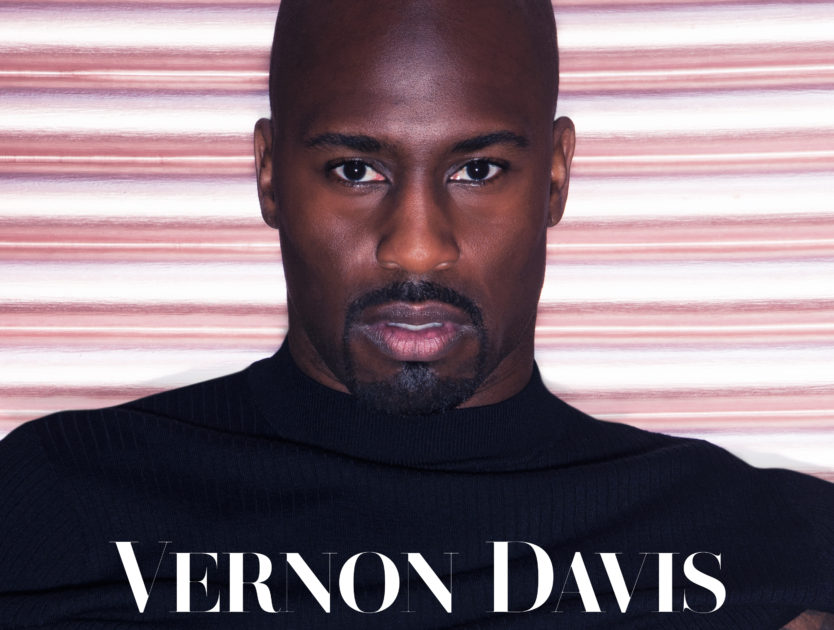 Football legend, VERNON DAVIS: From Touchdowns to Tangos!