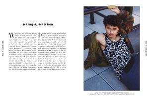 Mr. Warburton Magazine Nathaniel Potvin