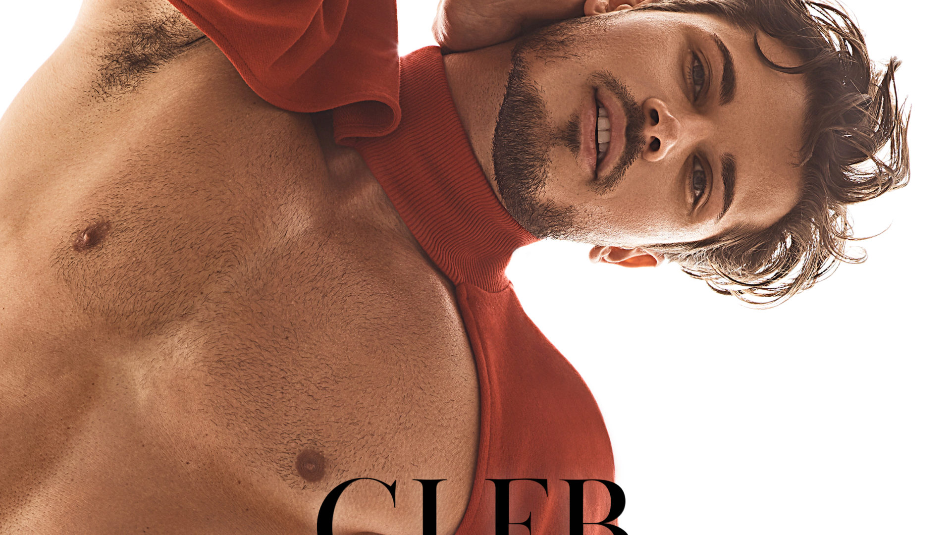 Dance Star, GLEB SAVCHENKO: The Heartthrob