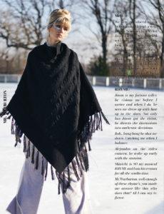 Mr. Warburton Magazine Rhyme
