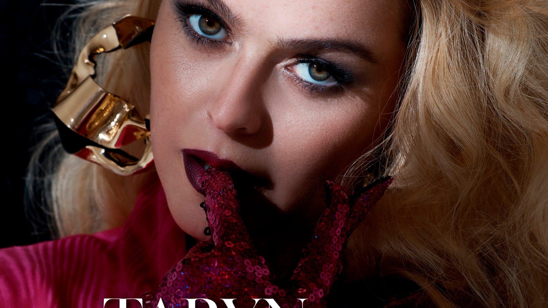 Actress, TARYN MANNING: Leave the world better than we found it...